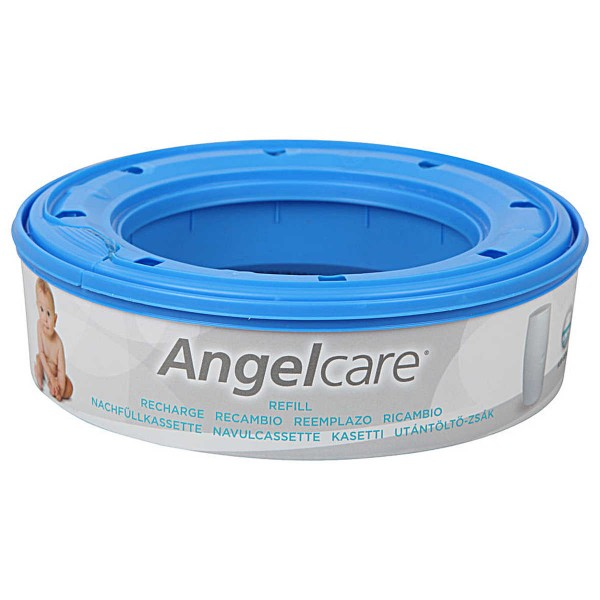 Angelcare kasete za plenice 1 pack